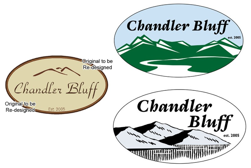 Chandler Bluff